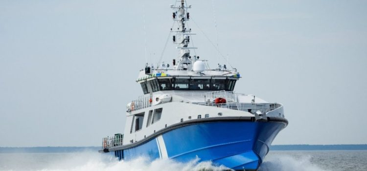 Maritime Journal | More than just a border guard